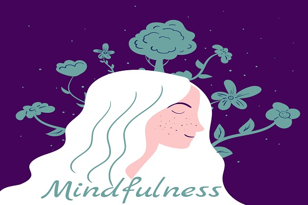 affirmations for mindfulness