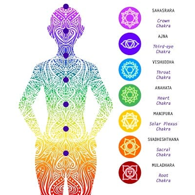 Discover How to Heal & Align Your 7 Chakras