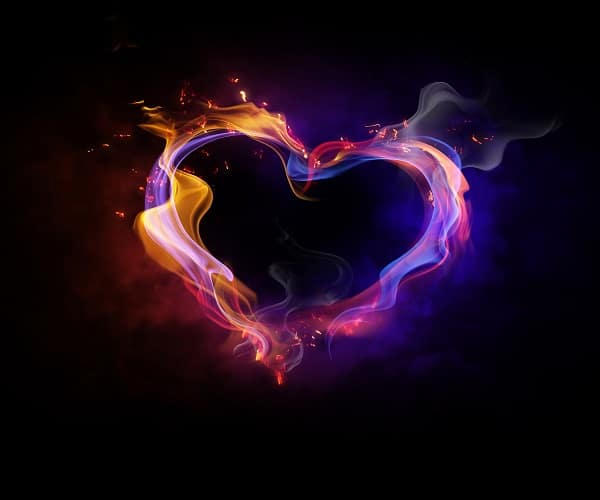 Use The Energies Of Love For Richer Relationships